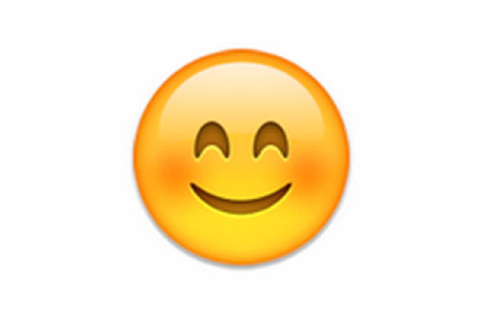 Smiley kuss senden