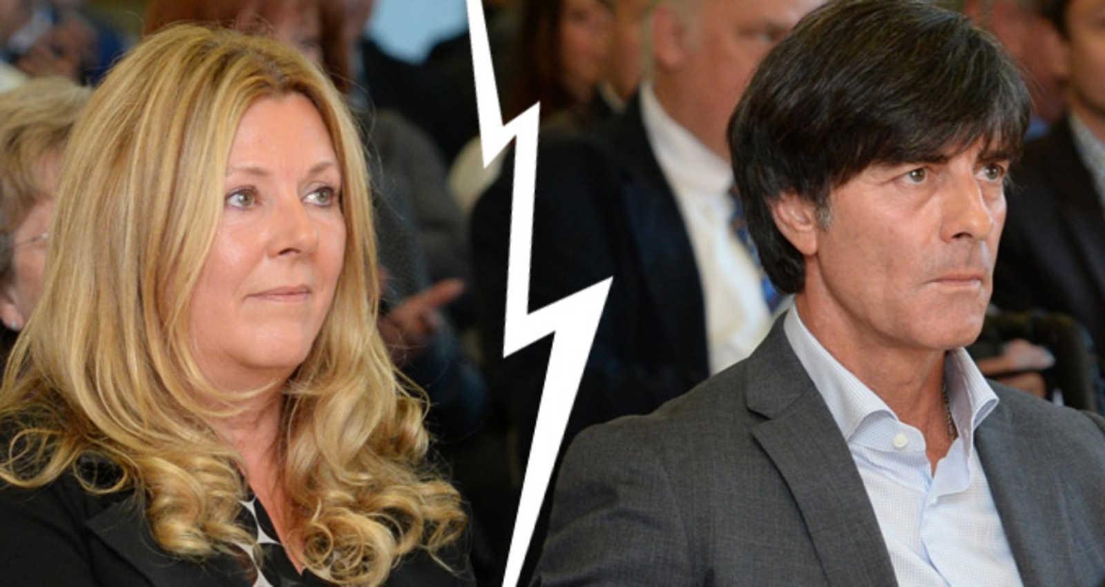 Nach 30 Jahren Ehe Jogi Löw Und Ehefrau Trennen Sich Antenne Bayern