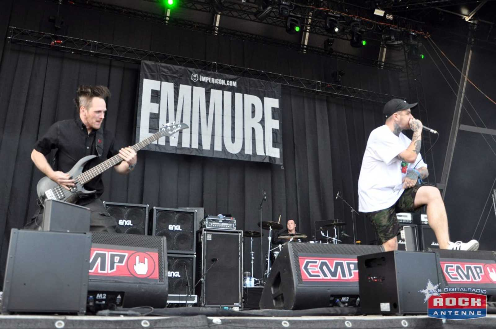 Emmure | Summer Breeze 2016