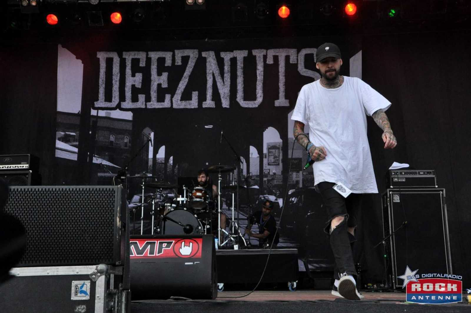 Deez Nuts | Summer Breeze 2016