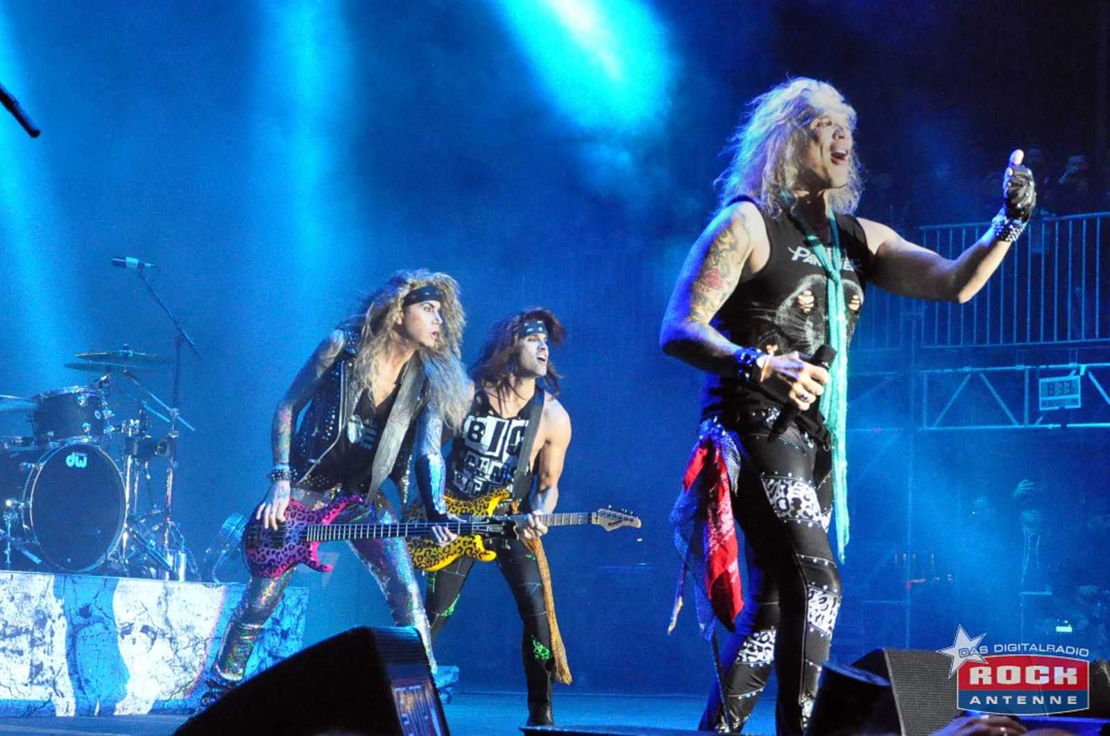 Steel Panther | Summer Breeze 2016