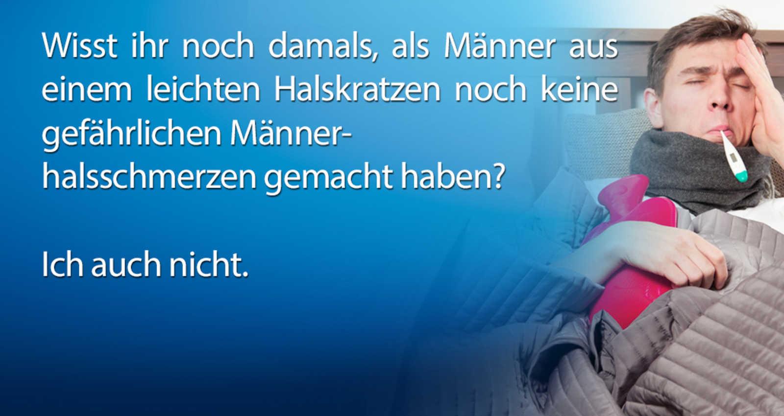 """""""Halskratzen"""""""