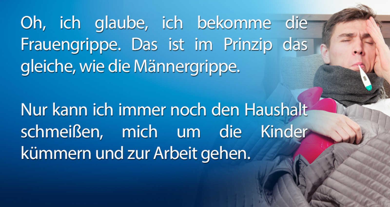 """""""Frauengrippe"""""""