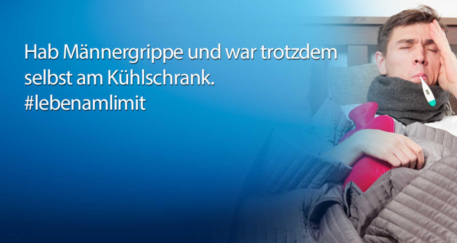 """""""Leben am Limit"""""""