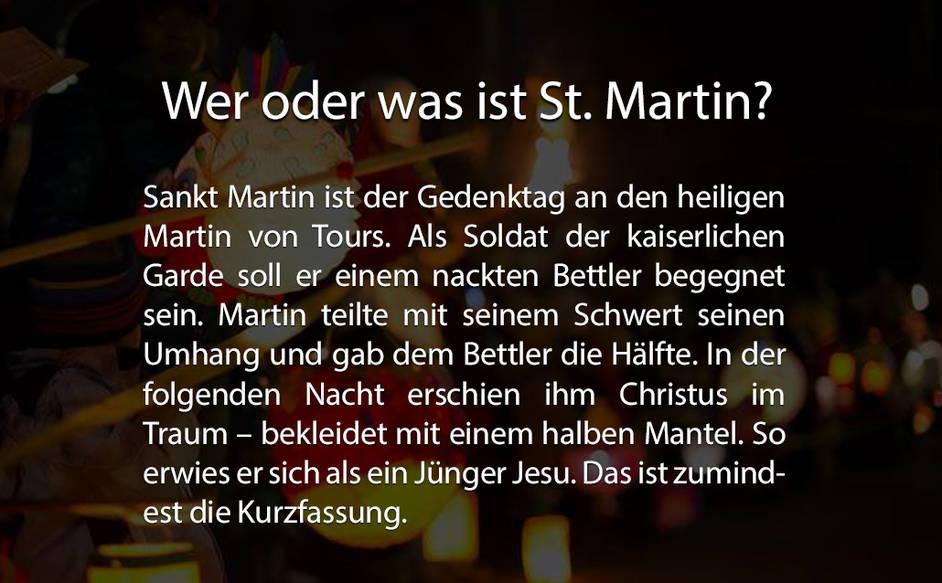 Wer Oder Was Ist St Martin Spannende Fakten Zum Martinstag Antenne Bayern