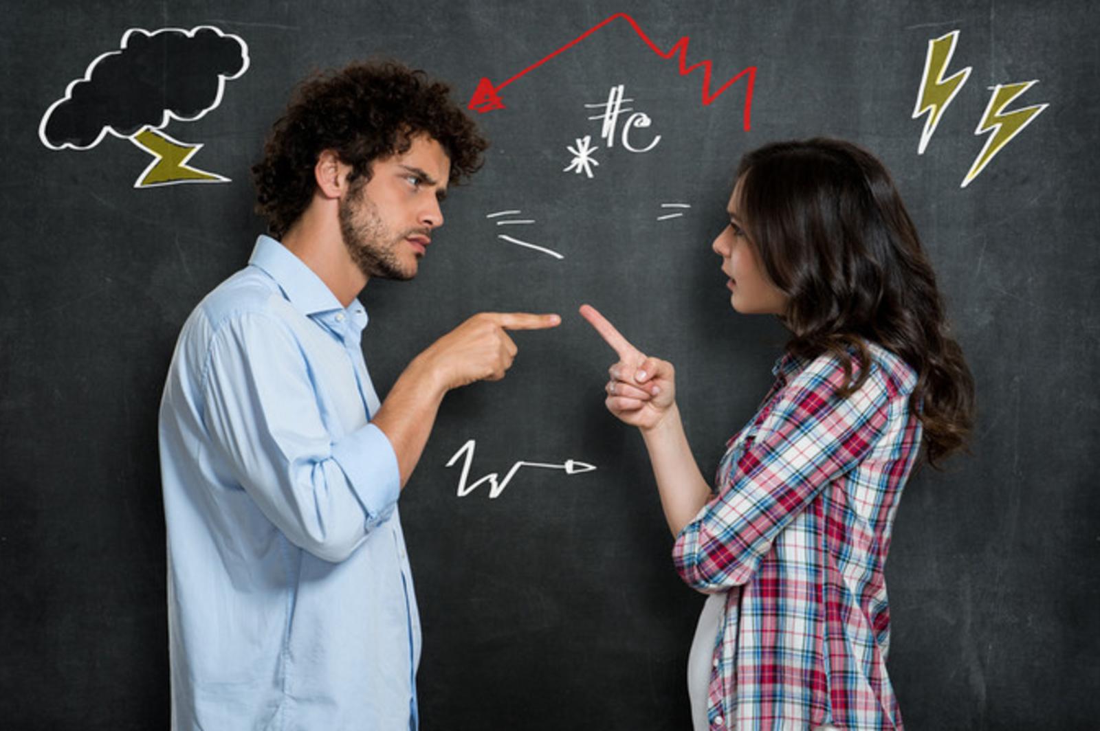 Speed-Dating für schüchterne Jungs