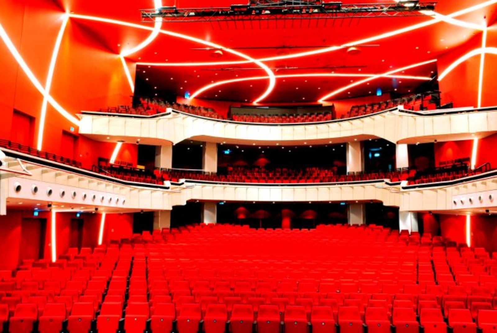Foto: Deutsches Theater/Robert Götzfried