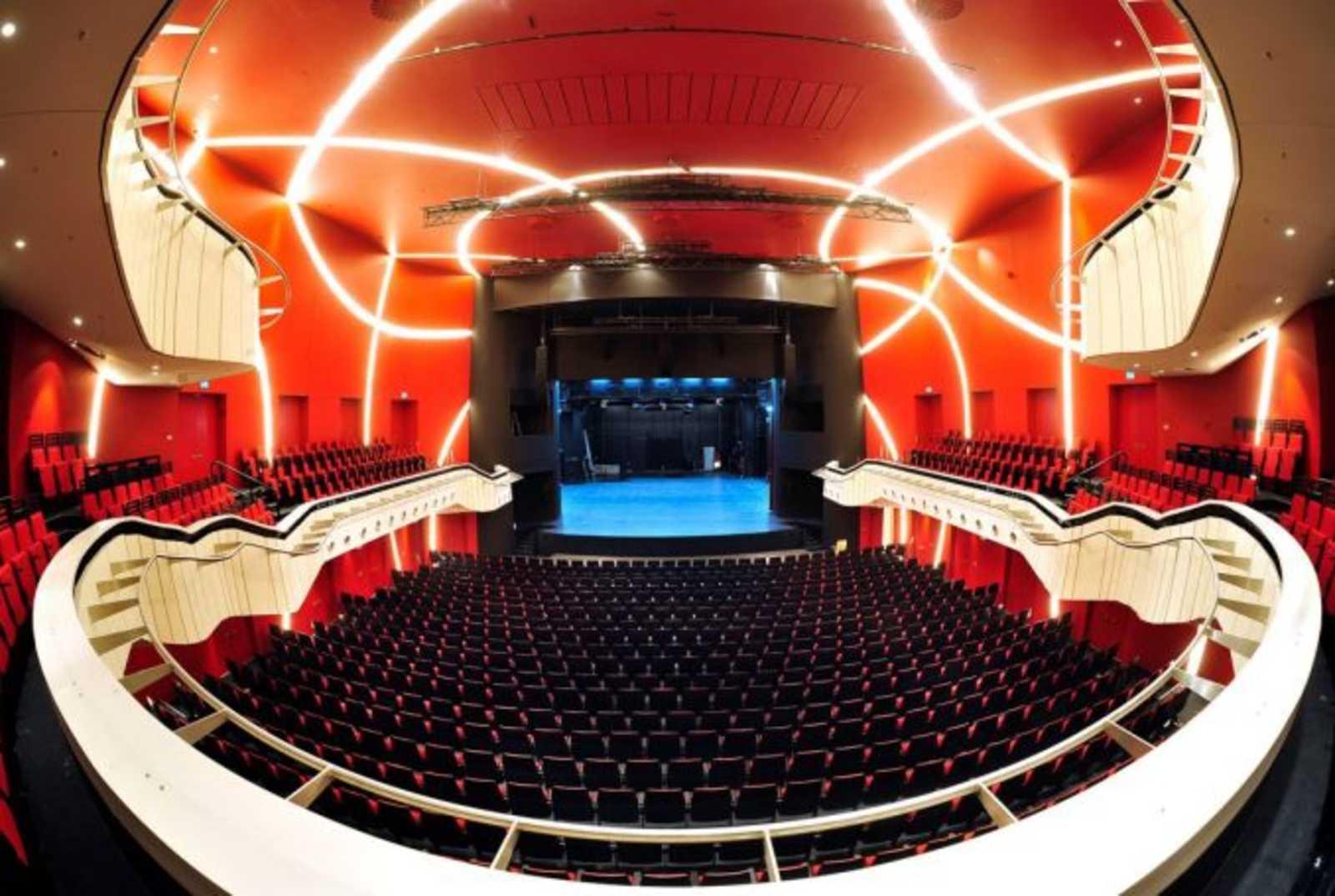 Foto: Deutsches Theater