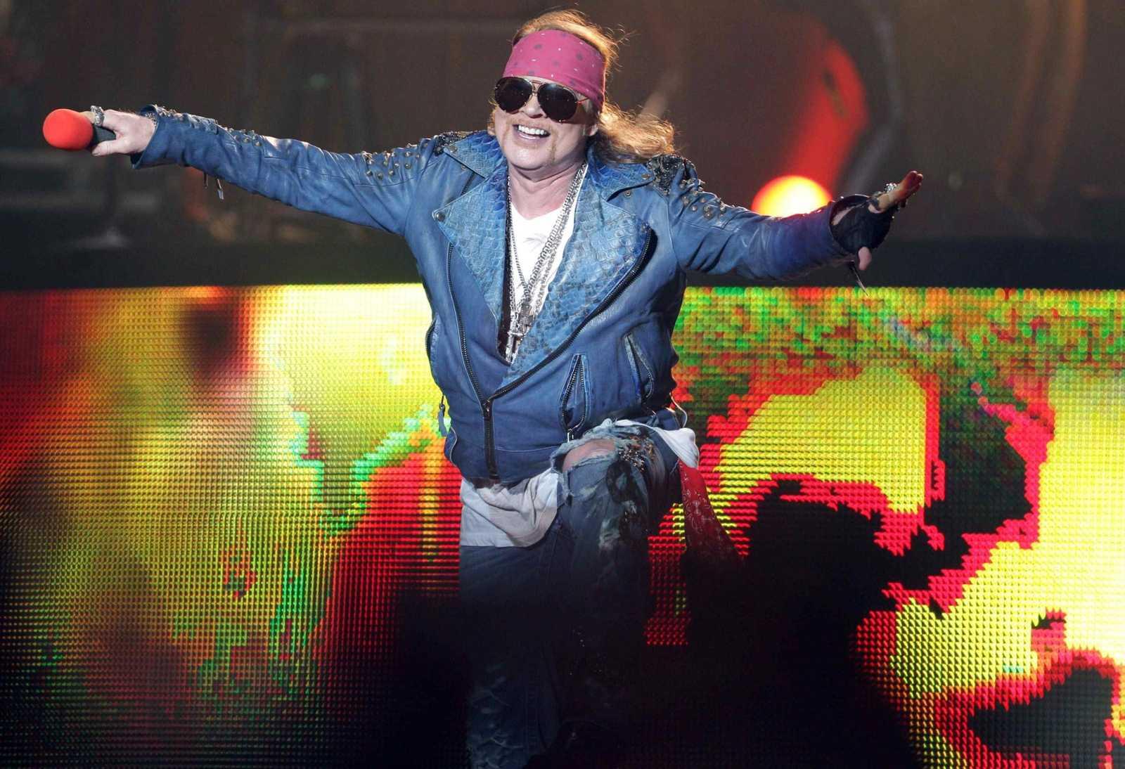 Not In This Lifetime Guns N Roses Kommen 2017 Nach Deutschland