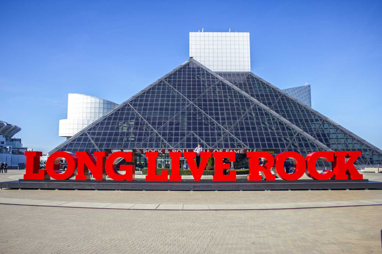 Rock and Roll Hall of Fame 2017: Alle Highlights | ROCK ANTENNE