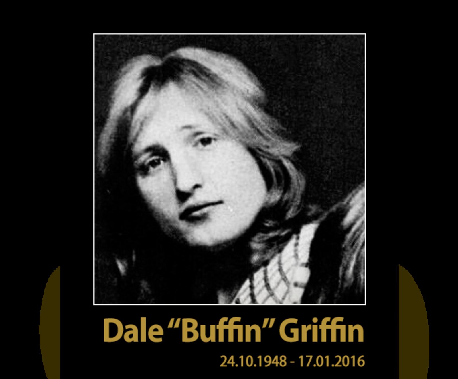 Dale Griffin
