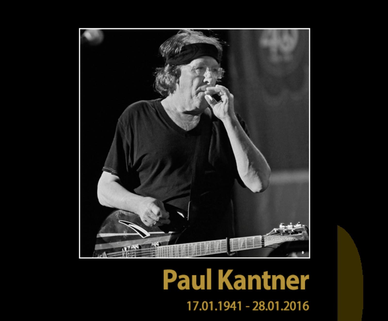Paul Kantner