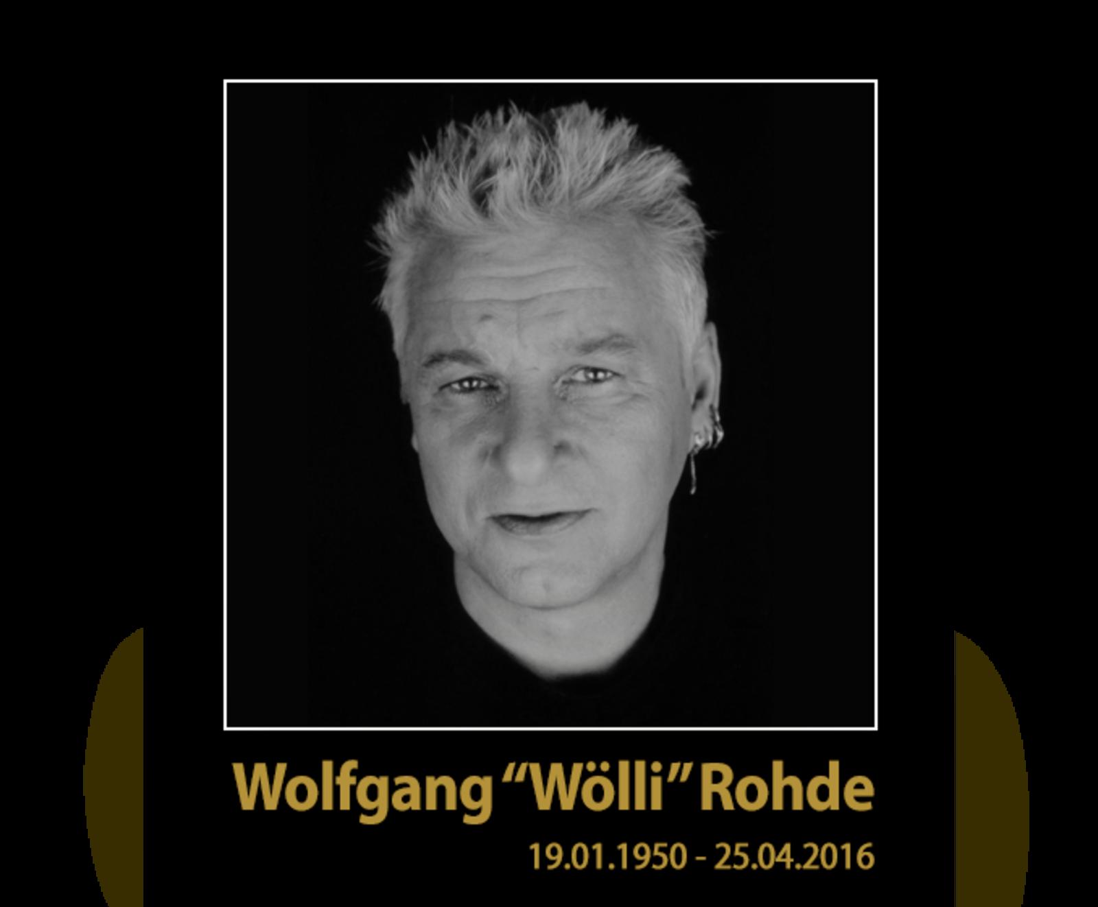 Wölli Rohde