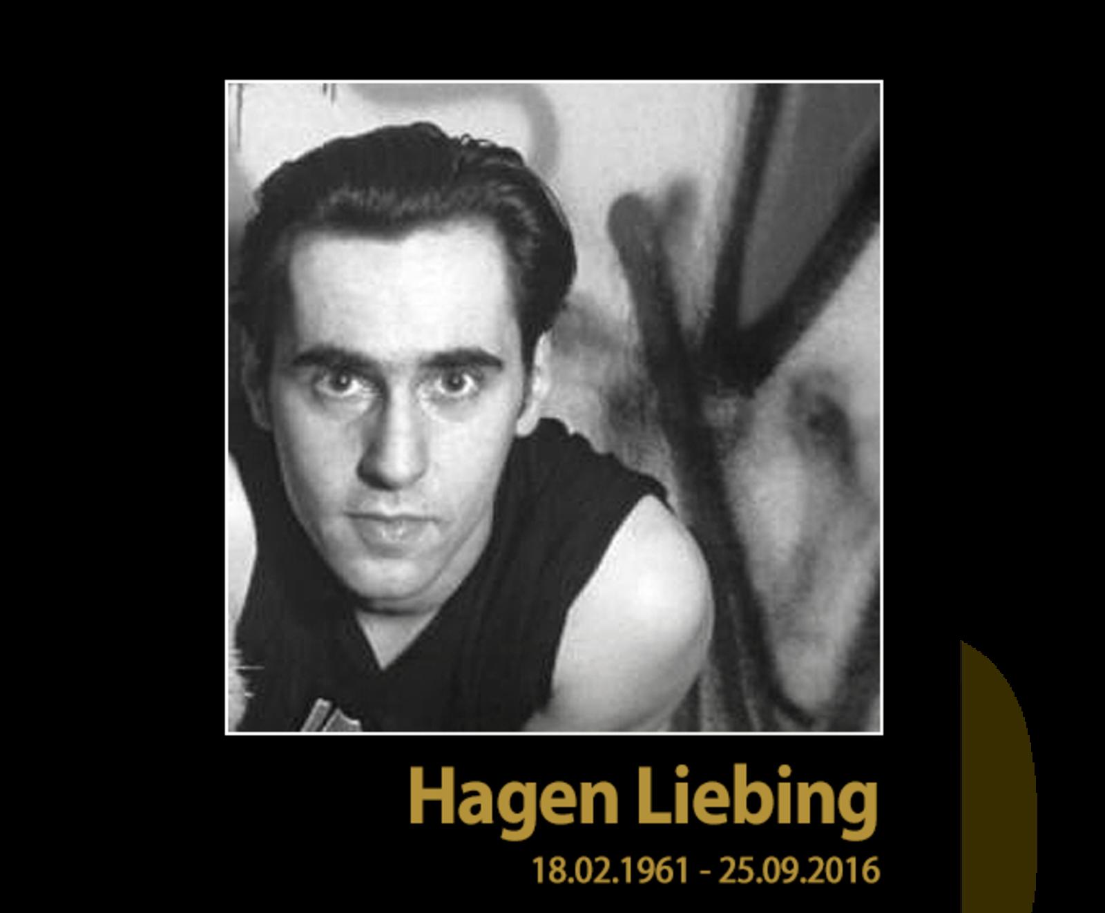Hagen Liebig