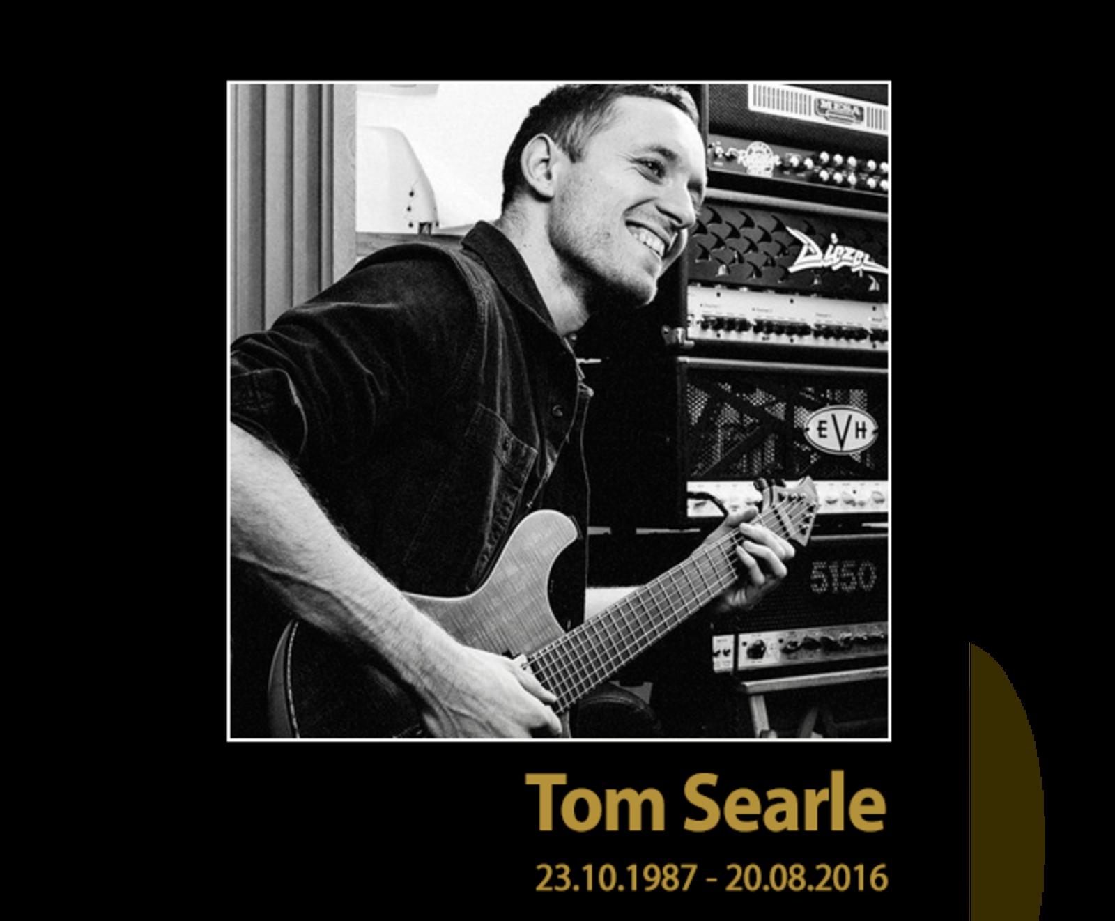 Tom Searle