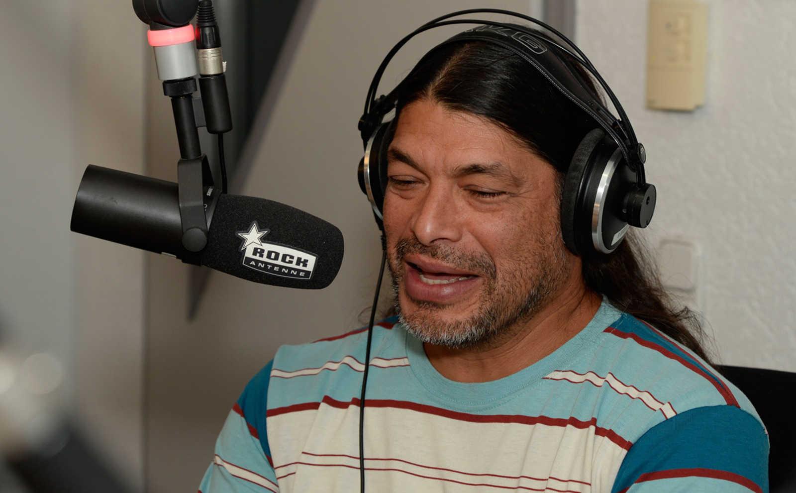 Rob Trujillo