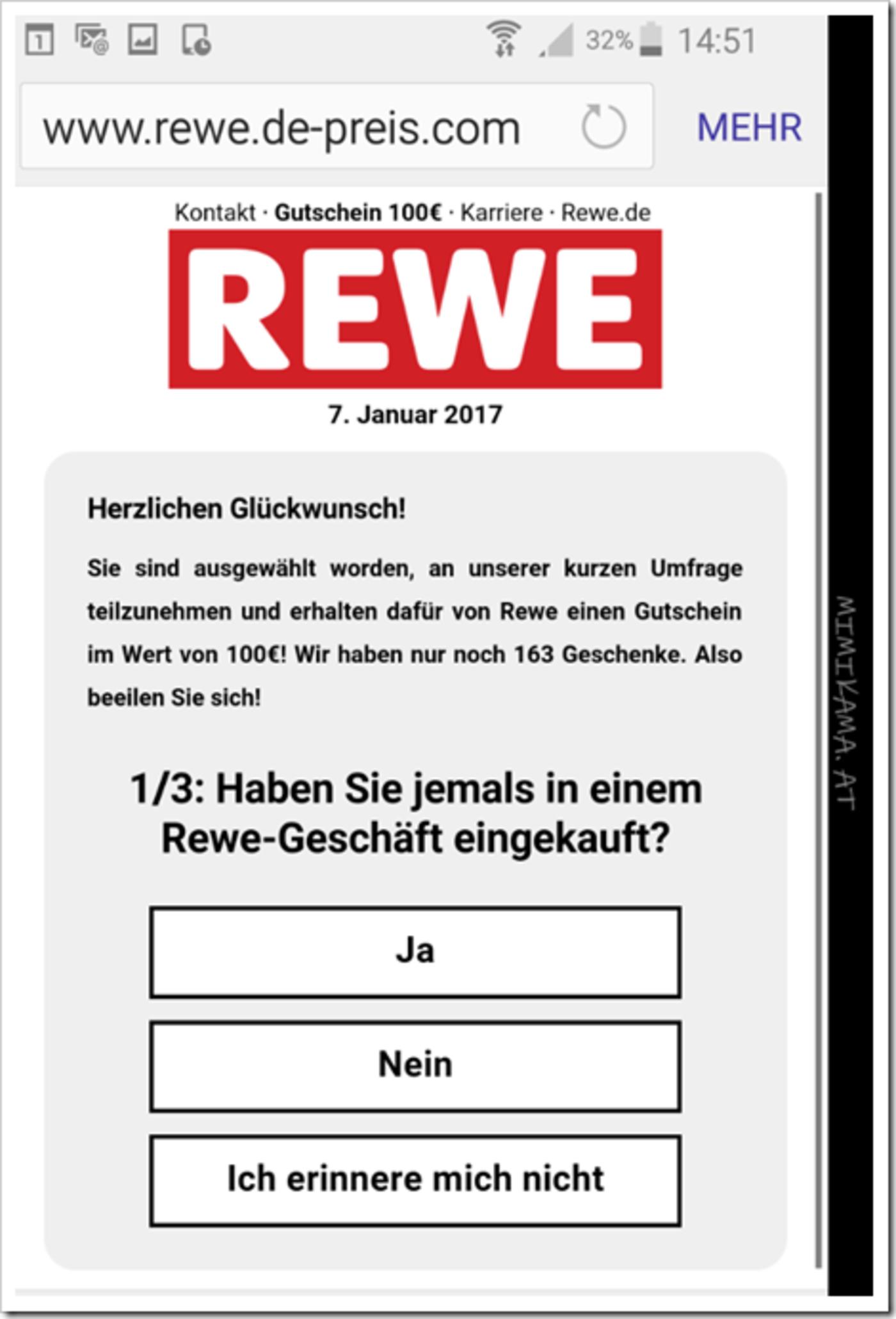 Whatsapp Kettenbrief Aktuell