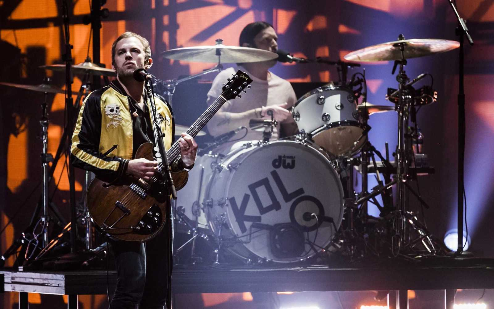 kings of leon deutschland