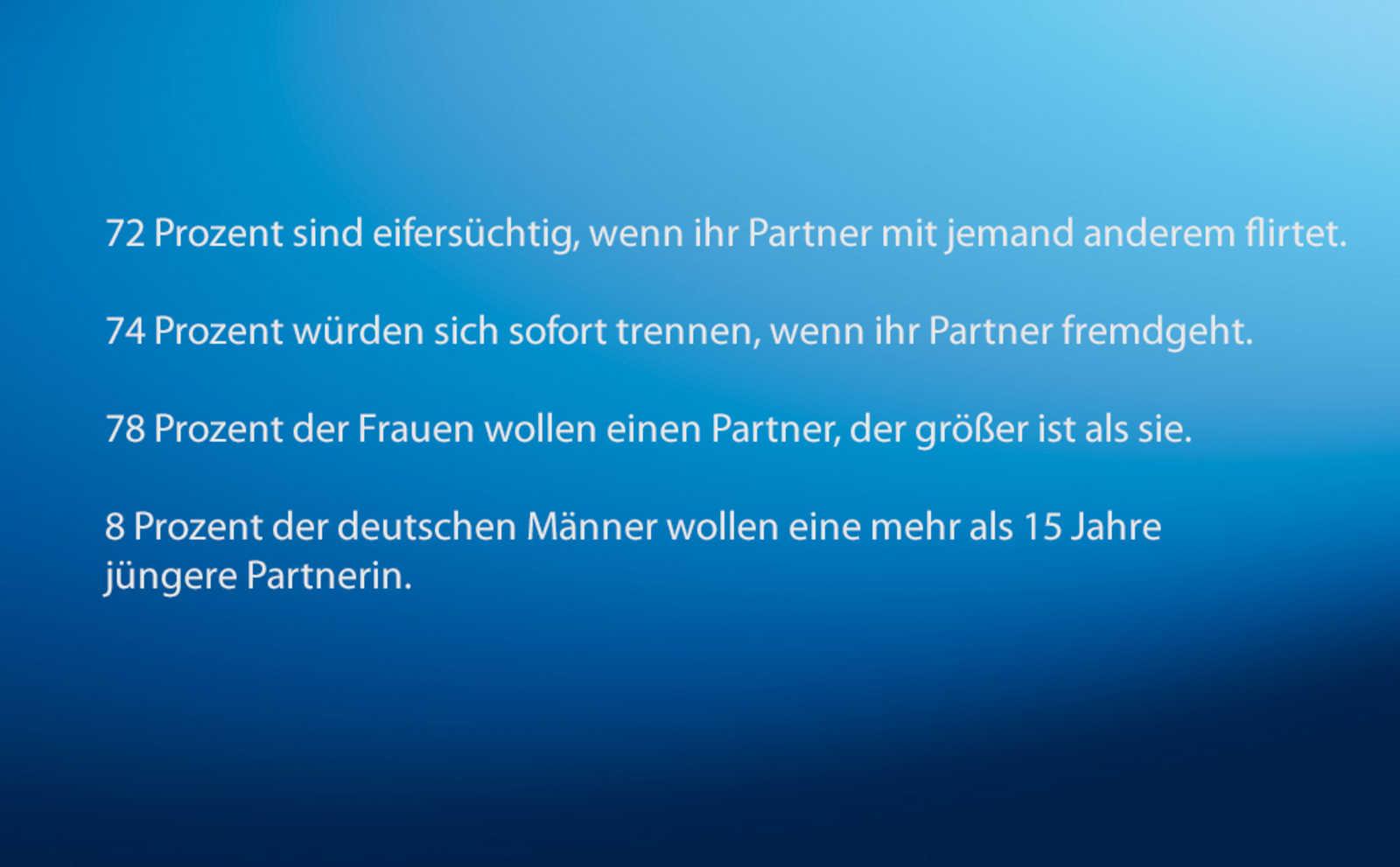 Wolke 7 partnervermittlung