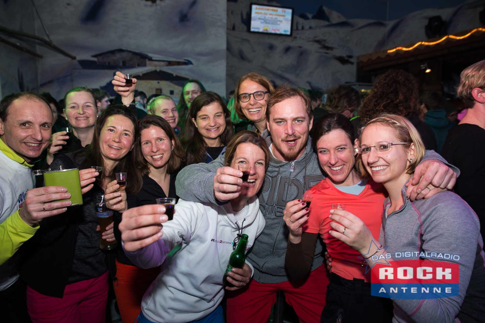 ROCK THE MOUNTAIN Zauchensee, 18.02.2017 | ROCK ANTENNE