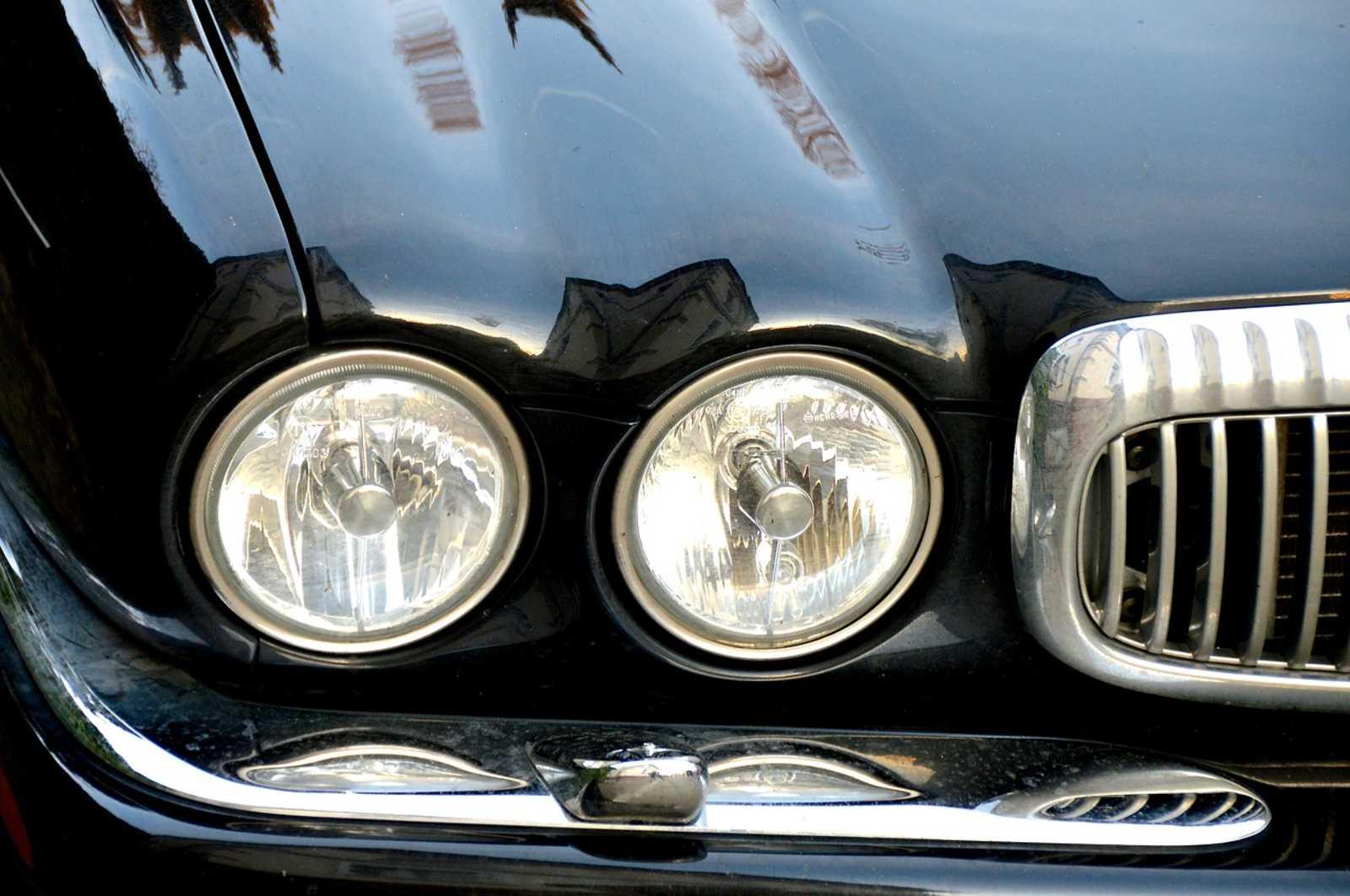 Kratzer Im Autolack So Glänzt Ihr Auto Wieder In Voller