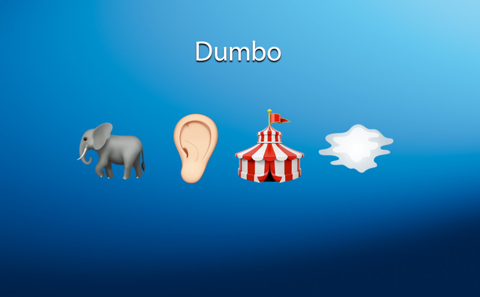 Emoji Quiz: Welche Disney-Filme suchen wir? | ANTENNE BAYERN