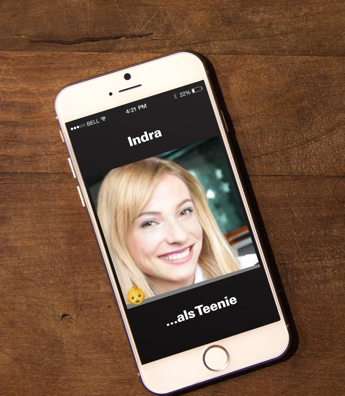 faceapp diese app macht uns j nger lter m nnlich oder weiblich antenne bayern. Black Bedroom Furniture Sets. Home Design Ideas