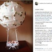 Geldgeschenke Geburtstag Luftballon Beste Geschenk Website Foto Blog