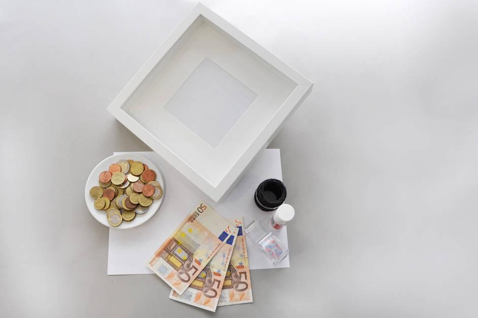 Der Bilderrahmen für einen schweren Geldbeutel | ANTENNE BAYERN