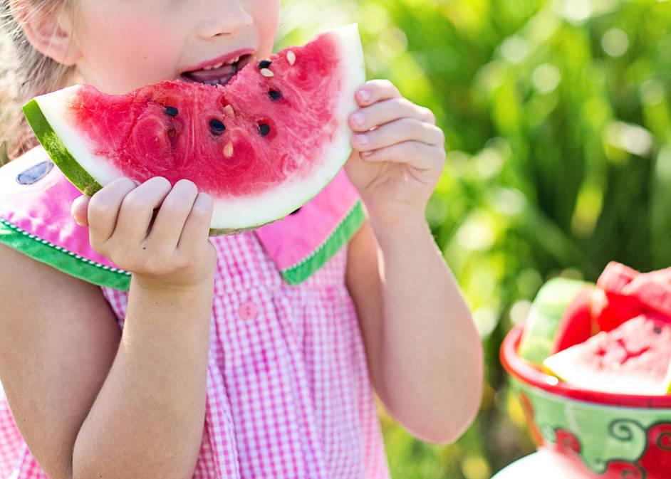 Sommer Tipps Das Sind Die Besten Lebensmittel Bei Hitze