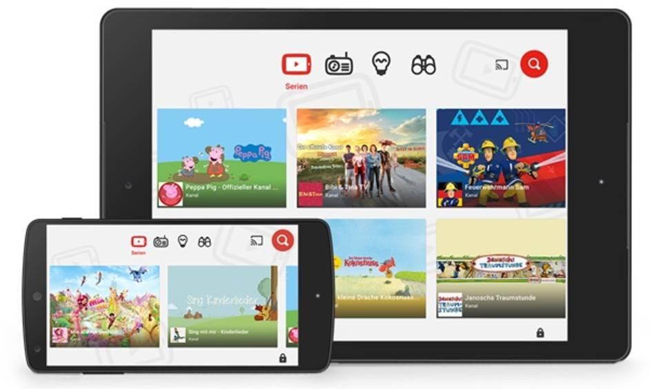 Achtung Eltern: Verstörende Fake Videos bei Youtube-Kids im Umlauf ...
