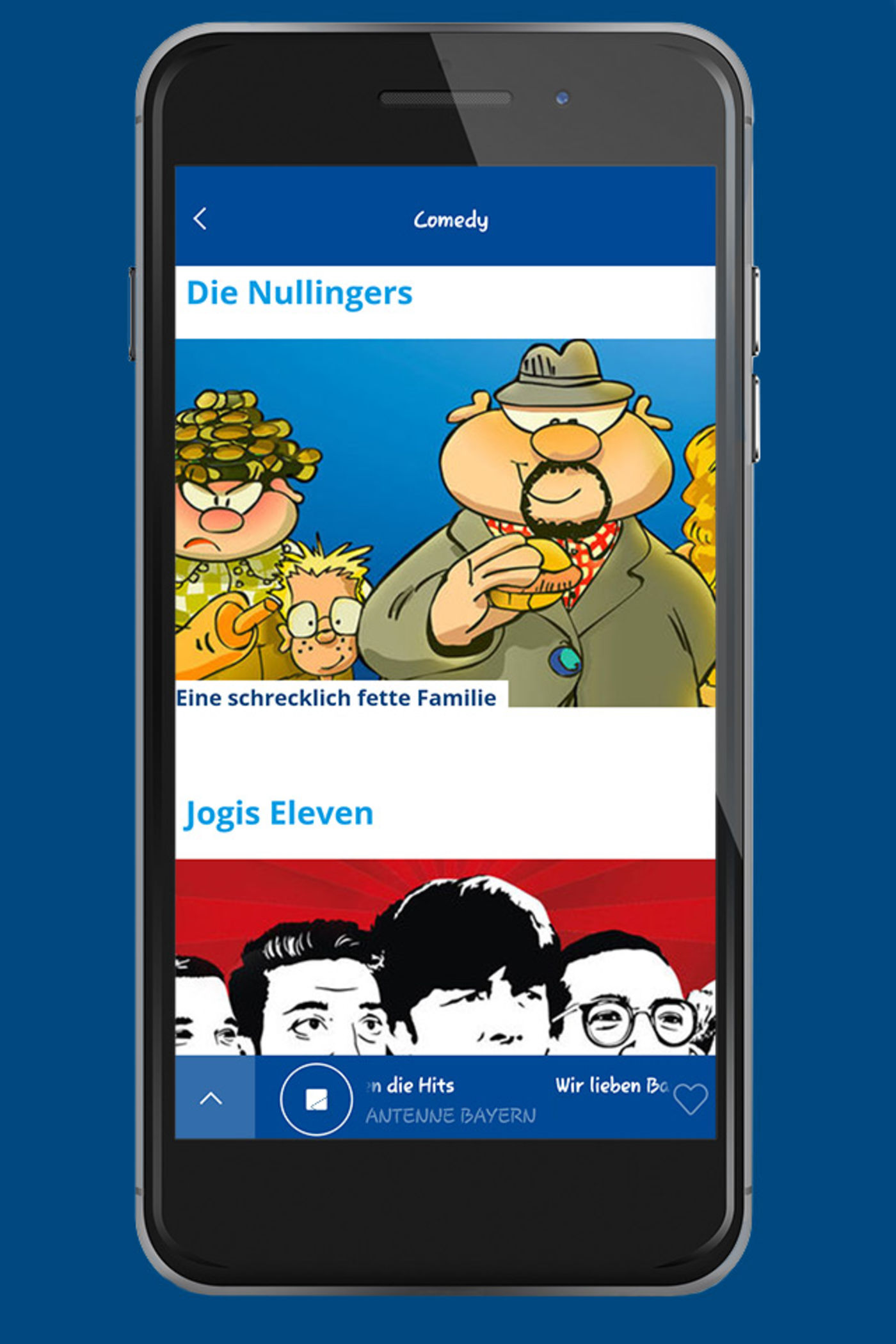 bayern 3 app