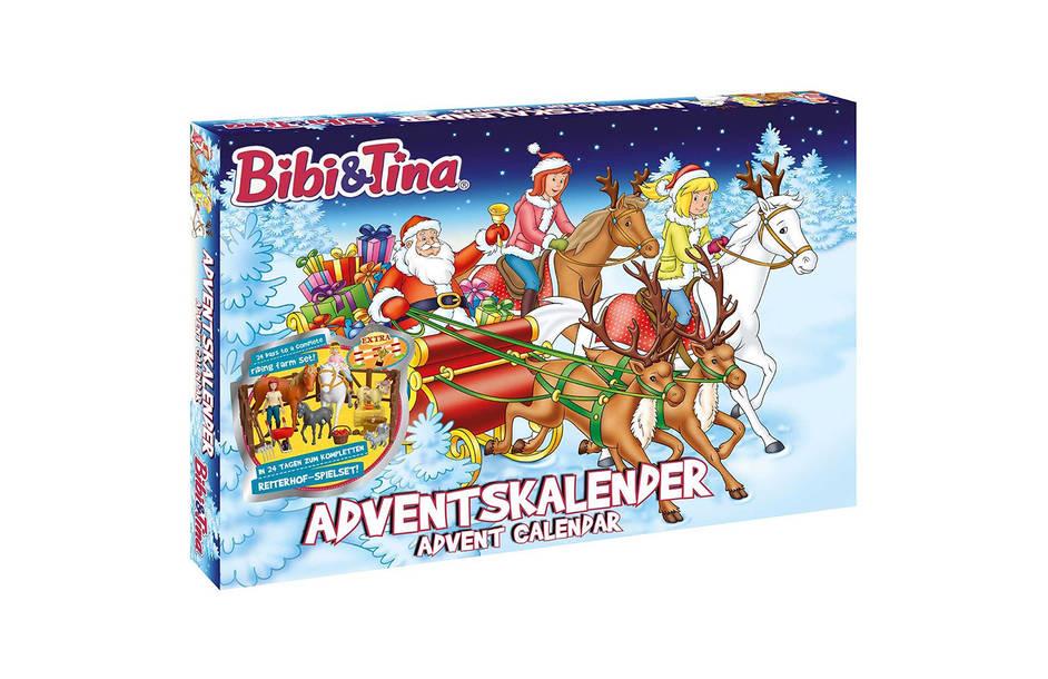 Mädchen Weihnachtskalender.Top 10 Die Besten Adventskalender Für Mädchen Antenne Bayern