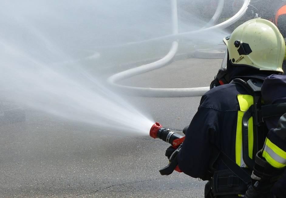 Dating eines Feuerwehrmannes