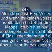 Die Besten Zitate Aus Fack Ju Göhte Antenne Bayern