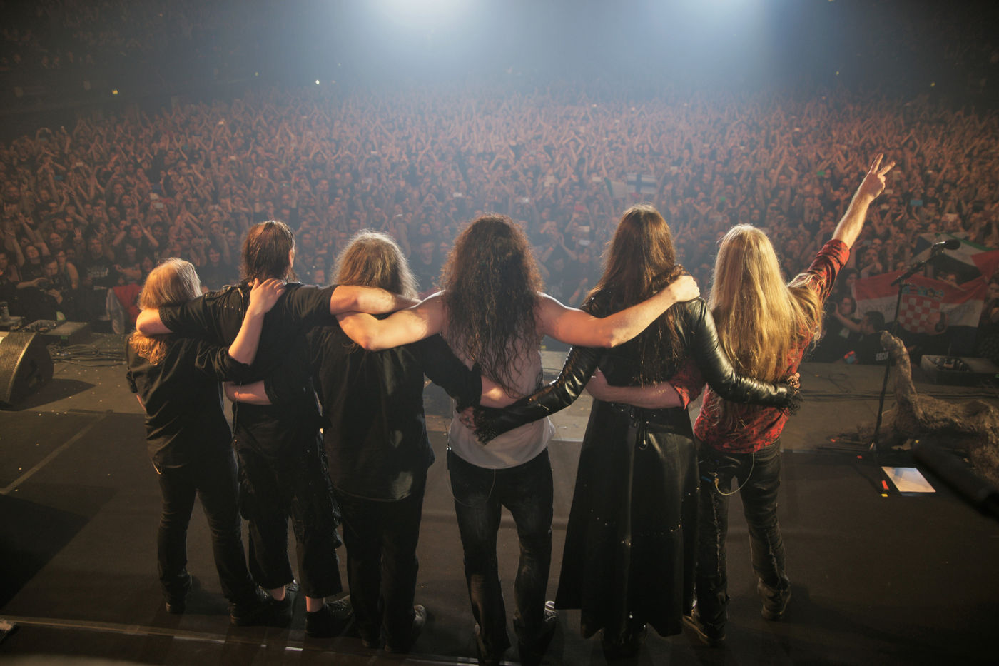 Nightwish Am 14112018 Live In München Präsentiert Von Rock