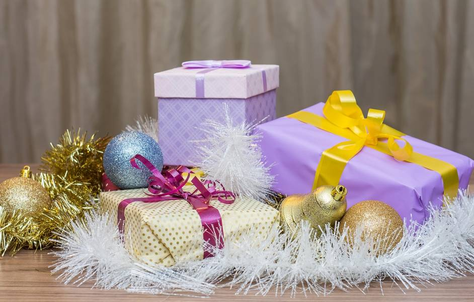 Weihnachtspakete: Bis zu diesem Zeitpunkt müsst ihr sie spätestens ...