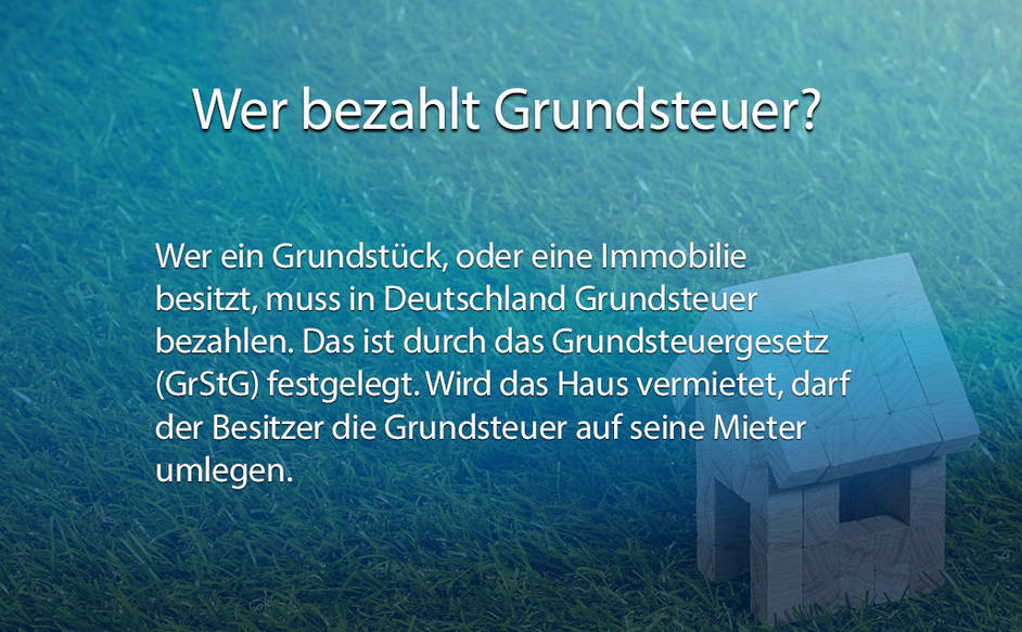 Alle Infos Zur Grundsteuer Reform Auf Einen Blick Antenne Bayern