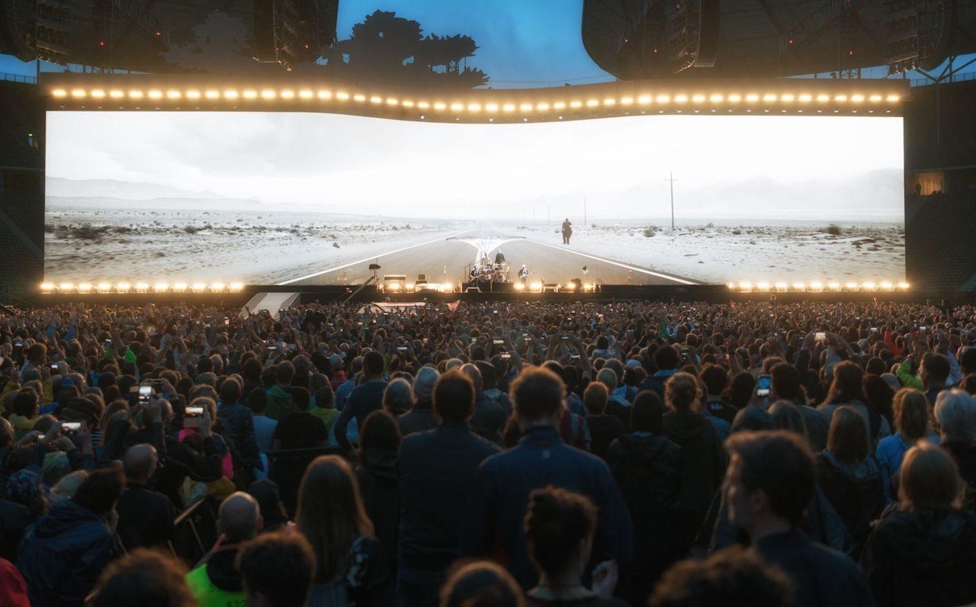U2 Tourdaten Für Berlin Hamburg Und Köln Rock Antenne