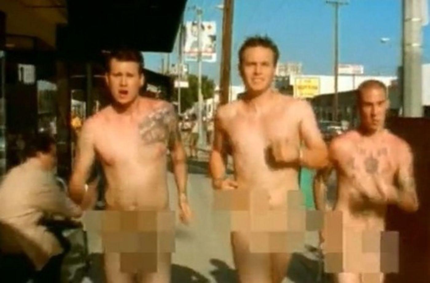 Jungs nackt bilder