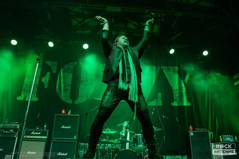 Steel Panther Tour Atlanta