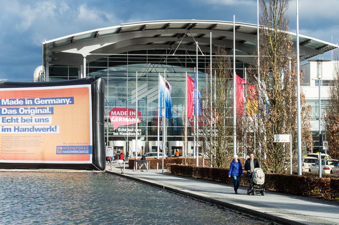 Ofenbauer München die internationale handwerksmesse 2018 antenne bayern