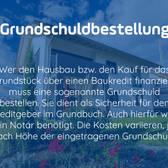 Grundstuck Kaufen Die Kosten Im Uberblick Antenne Bayern