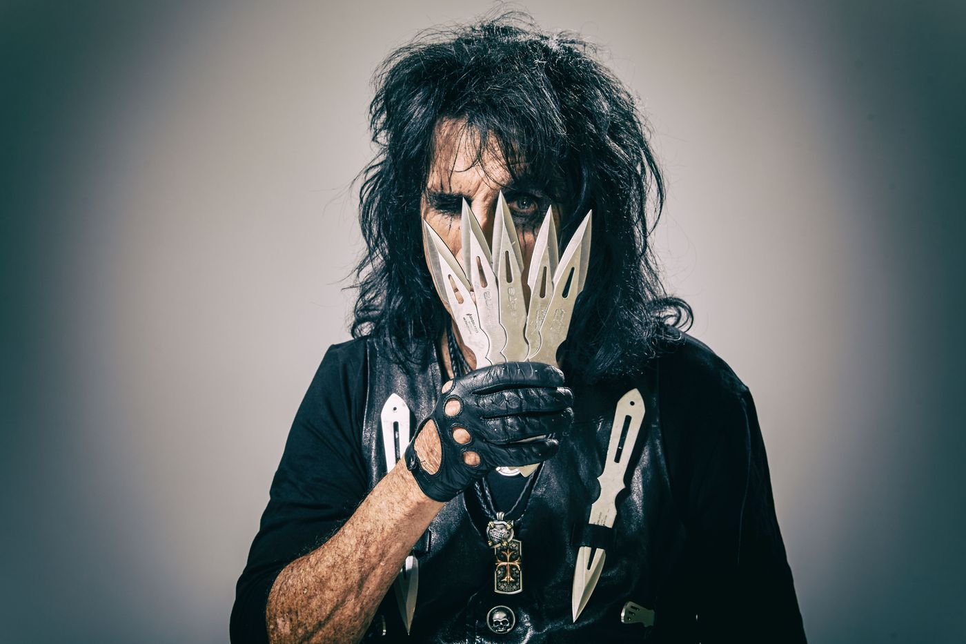 Alice Cooper: Rolle in \
