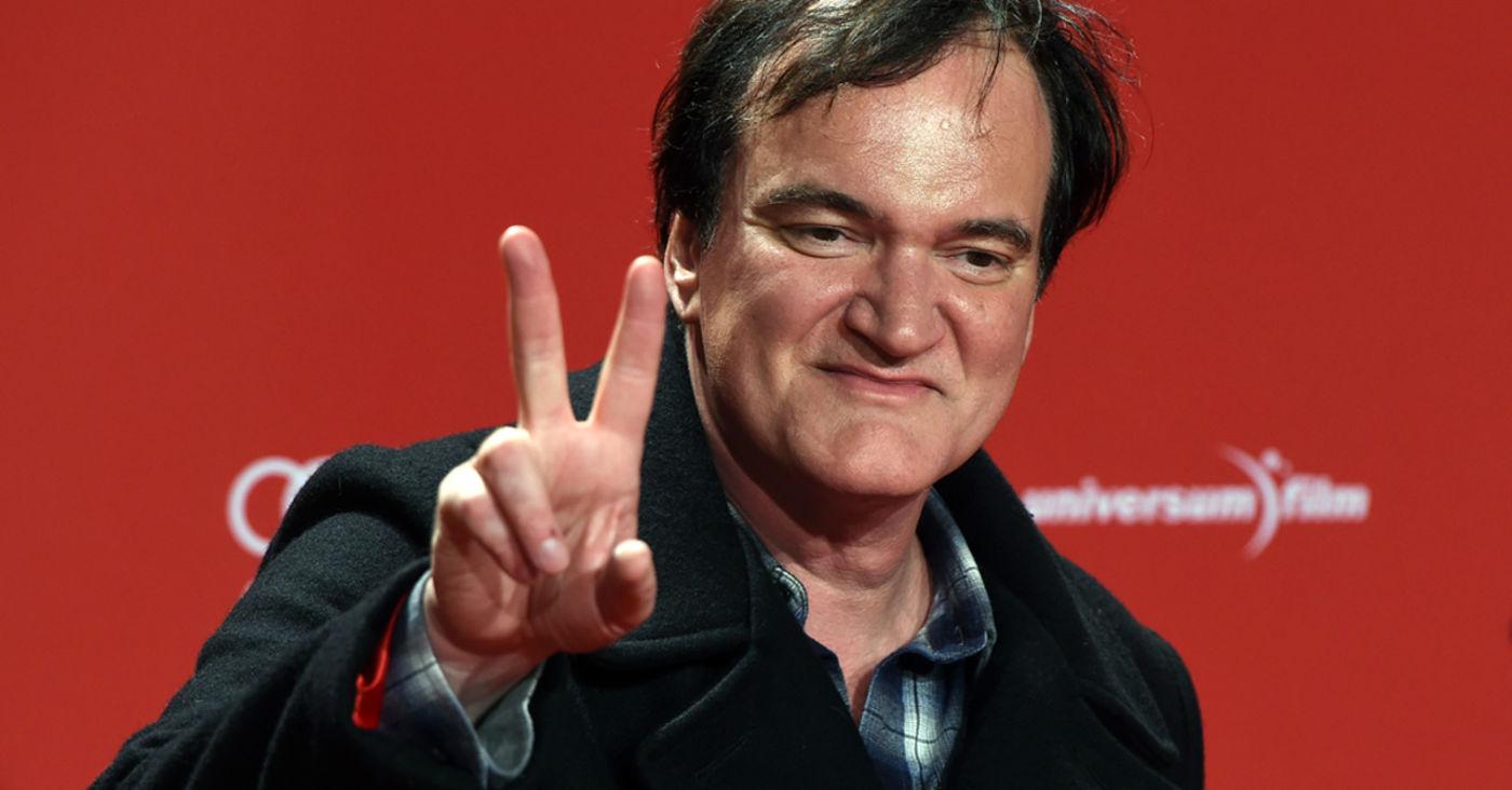55 Jahre Quentin Tarantino Kennt Ihr Die Kultigsten Zitate