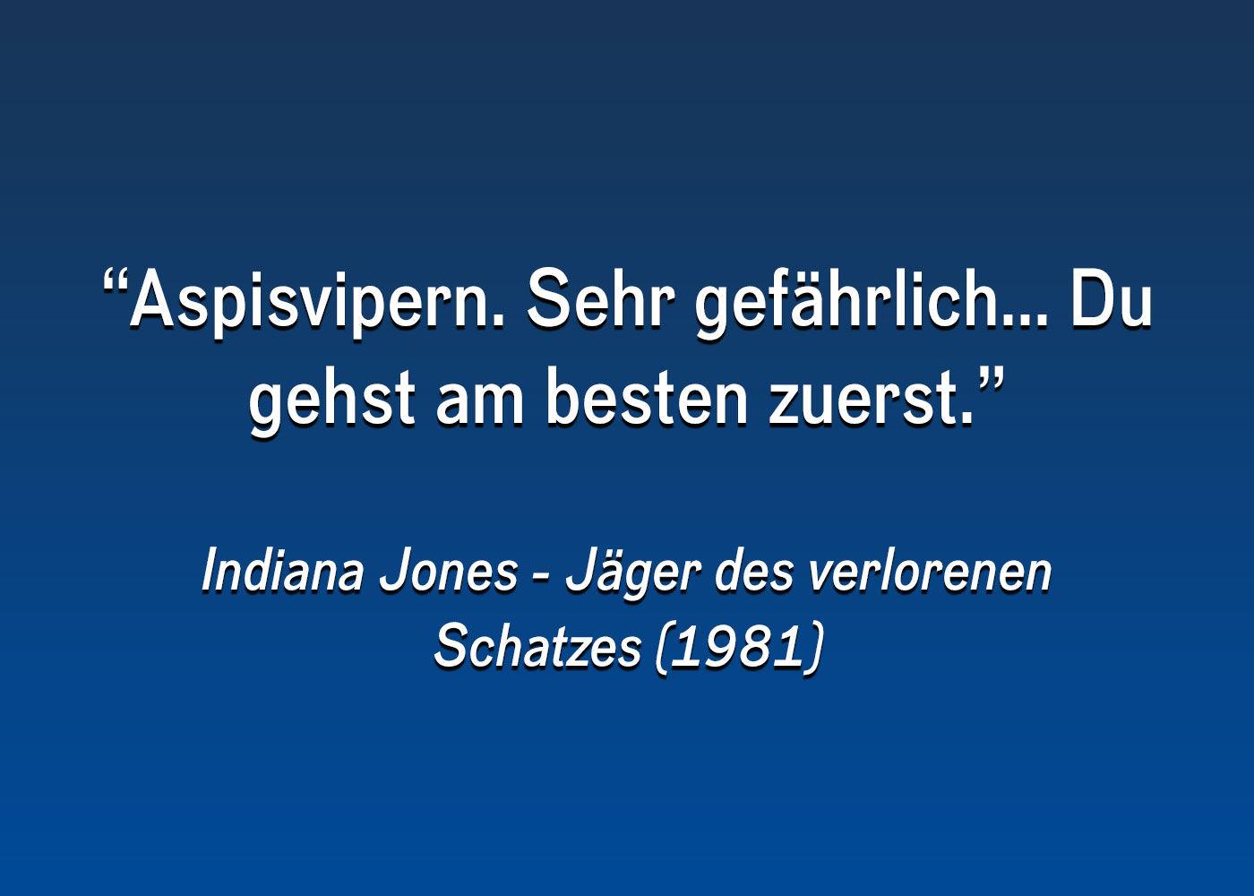 37 Jahre Indiana Jones Seine Besten Sprüche Rock Antenne