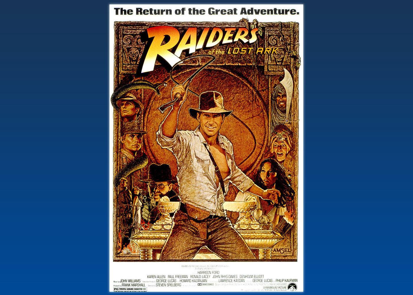 37 Jahre Indiana Jones Seine Besten Sprüche Rock Antenne Hamburg