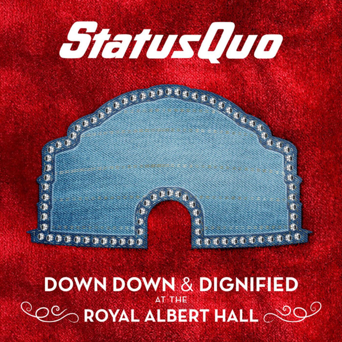 Status Quo Zwei Neue Live Alben Der Kultrocker Rock Antenne