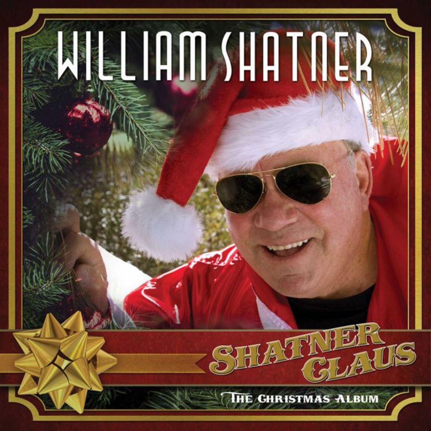 Star Trek: William Shatner veröffentlicht ein rockiges ...