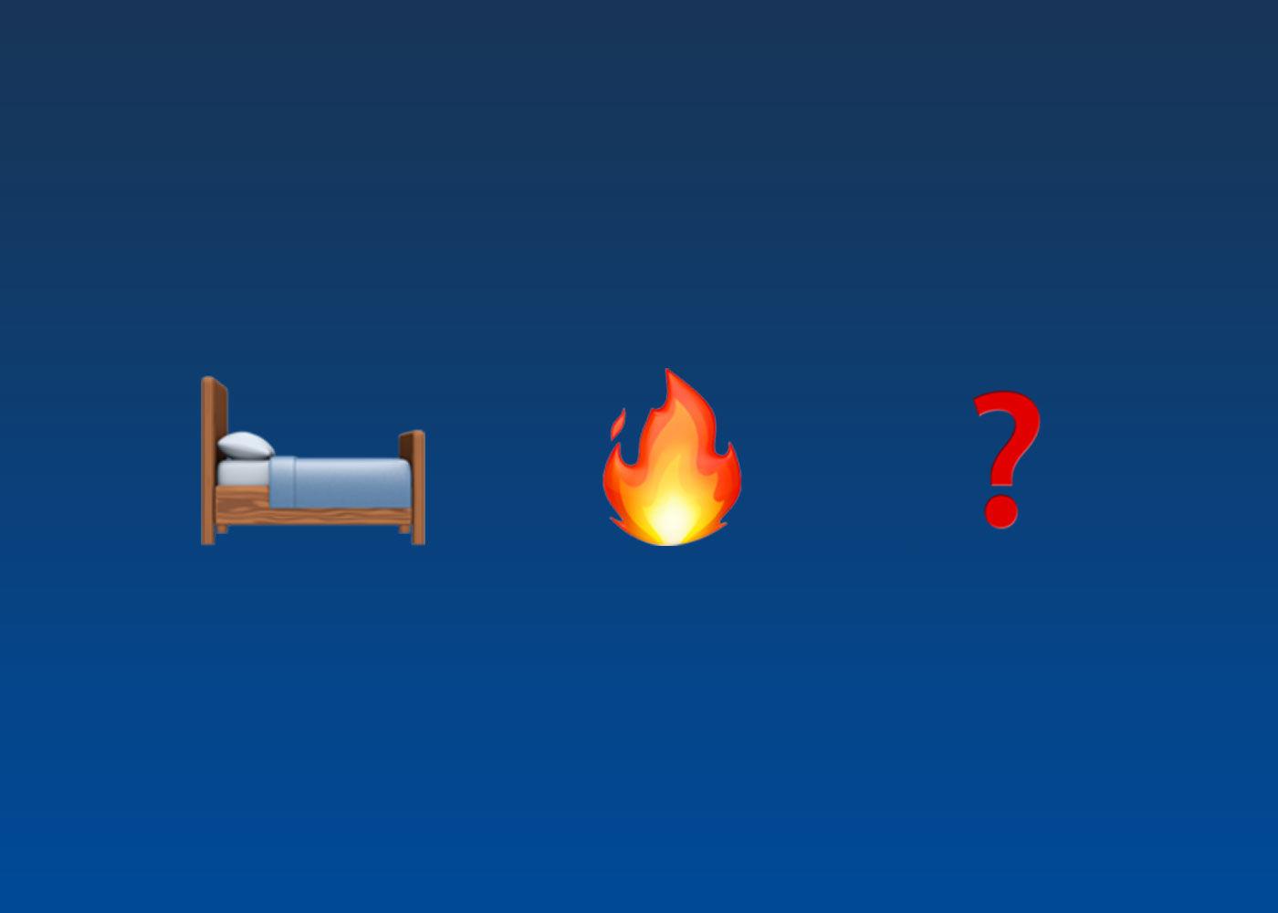 emoji quiz welche rammstein songs verstecken sich hier. Black Bedroom Furniture Sets. Home Design Ideas